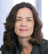Kristine Furrer, Senior vice president and P&C risk management practice leader, Woodruff Sawyer