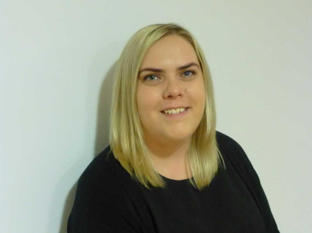 Kristy Bowra, Human resource business partner, City of Cockburn