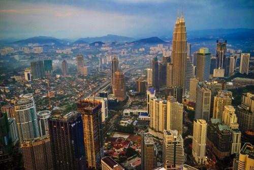 CEO of major Malaysian Islamic insurer resigns