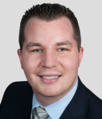Kyle Burnett, Head of E&S property, AXA XL