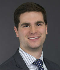 Kyle Enderle, Strategic development specialist, Great American Insurance Group