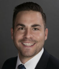 Kyle C. Rheiner, Certified insurance counselor, Strickler Insurance Agency