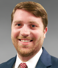 Kyle Schielack, Vice president, Higginbotham