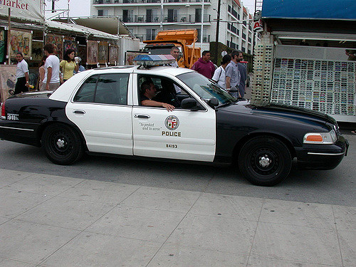 LPDA Credit Insurance rebrands because of the Los Angeles Police