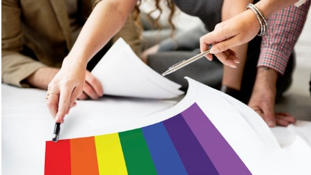 Increasing LGBTIQ awareness for HR professionals