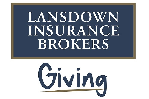 Lansdown Insurance Brokers to grant £15,000 to local charities