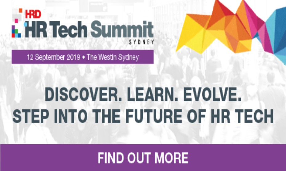 Prestigious HR summit returning soon to Sydney