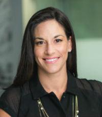 Lauren Boger, Producing sales manager, On Q Financial