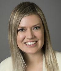 Lauren Ketchum, Director, member experience, Lenders One