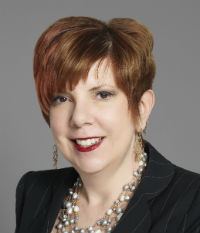 Laurie Ranegar, Director of strategic initiatives and business transformation, ReSource Pro