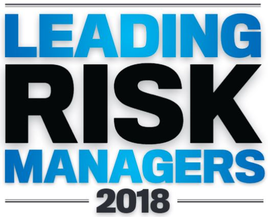 Leading Risk Managers 2018
