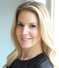 28. Leah Marchon, Senior client executive, MHK Insurance