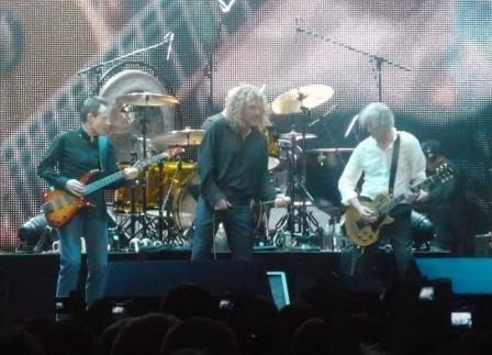Led Zeppelin loses fees battle after insurance rejection