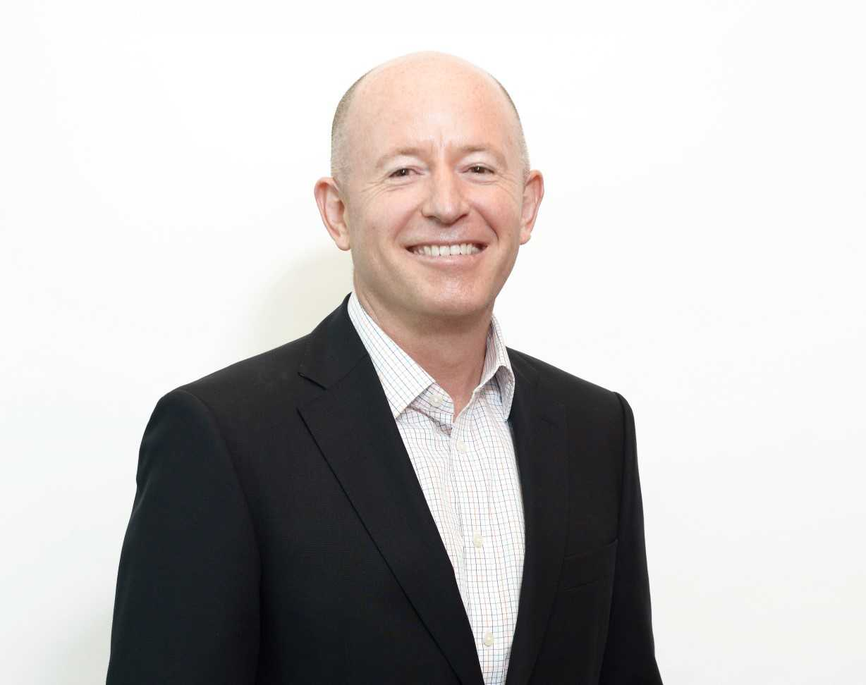 Lee Murphy, Senior HR director, Microsoft Asia Pacific