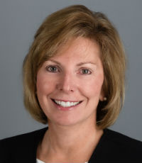 Linda Fallon, Executive vice president, travel, accident and health, Arch Insurance Group Inc.