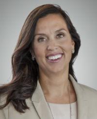 Lizzie Garner, Executive vice president, Guaranteed Rate