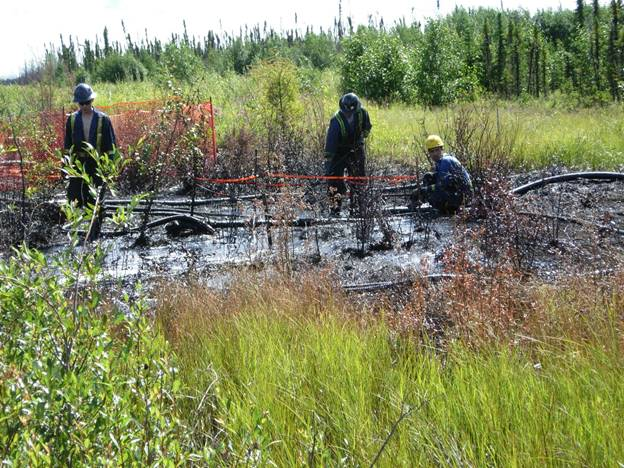 $24 million judgement after oil spill reveals key lessons for insurance industry
