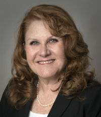 Lori Freedman, Managing director, Wortham Insurance