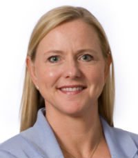 Lori Goltermann, CEO, commercial risk solutions, health solutions, AON