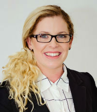Louise Clarke, Bid Manager, JLT
