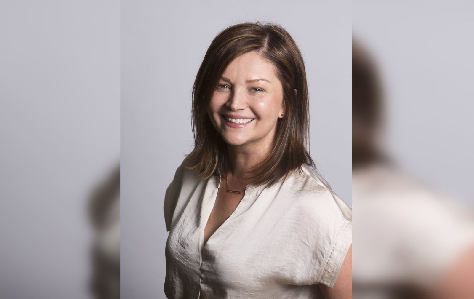 Lucy Lithgow, General manager people and culture, BPAY Group