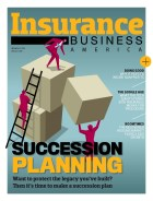 Insurance Business America issue 3.03