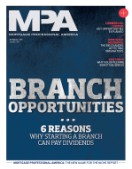 August 2013 Mortgage Professional Edition
