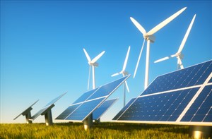 Renewable Energy - This Decade's Hottest Insurance Market