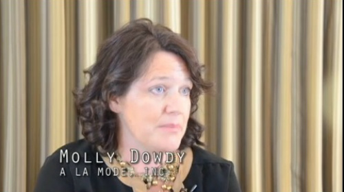 MPA talks to a la mode's Molly Dowdy about Mercury Network