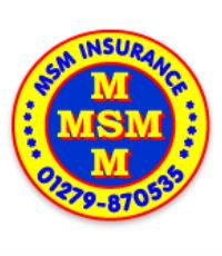 MSM INSURANCE