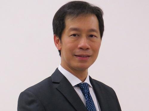 MSIG names Eng as EVP, business development and digitalisation
