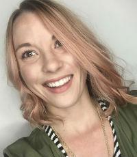 Madeline Schrull, Broker/underwriter, SLB Insurance Group
