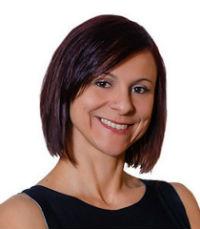 19. Magdalena Cammidge, Principal, Lloyd Sadd Insurance Brokers