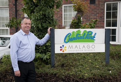 Malago Insurance Brokers opens new South Bristol office