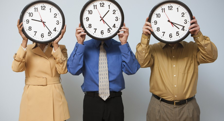 Flex time: are your employees afraid to use it?