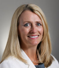 Margaret Ann Pyburn, Executive vice president, Cobbs Allen