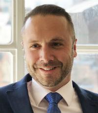 Mark Robinson, Fintech, Finch Insurance Brokers & Employee Benefits