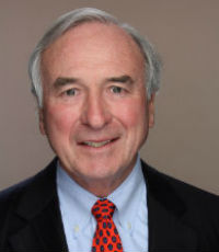 Martin P. Hughes, CEO and chairman of the board, Hub International