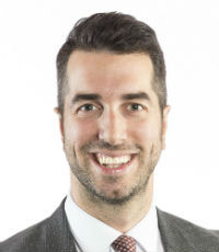 Martin Simard, Director, personal lines, L'Unique Assurances Generales