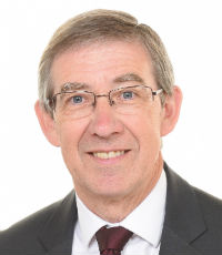 Martyn Ingram, Village halls, Norris & Fisher Insurance Brokers