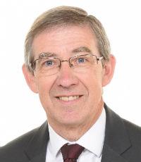Martyn Ingram, Village halls, Norris & Fisher Insurance Brokers