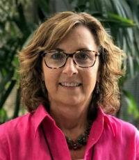 Mary Cassell, Vice president, originations, Digital Risk