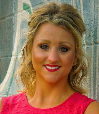 Mary Kate Burkett, Commercial accounts manager, Fisher Brown Bottrell Insurance