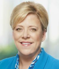 Mary Lawless, Chief operating officer, Acentria Insurance