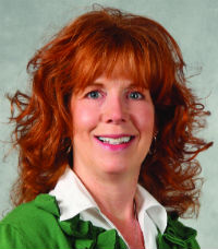 MaryKay Scully, Director of customer education, Genworth Mortgage Insurance