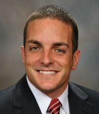 Matt Andre, Mortgage loan originator, FBC Mortgage LLC