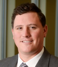 Matt Capel, Commercial client executive, Van Wyk Risk Solutions