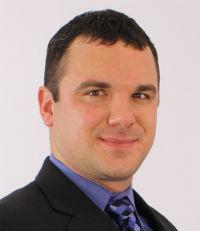 Matthew Chmel, Vice president, Aon
