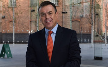Matt Donnelly takes chairman role at Assurex Global