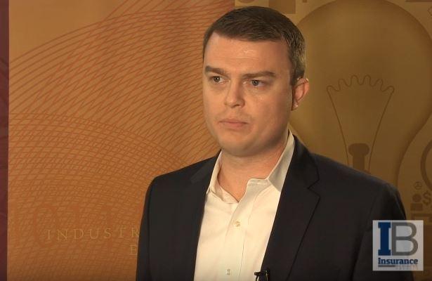 Matt Donovan on Cyber
